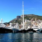 Monaco Capital Of Yachting